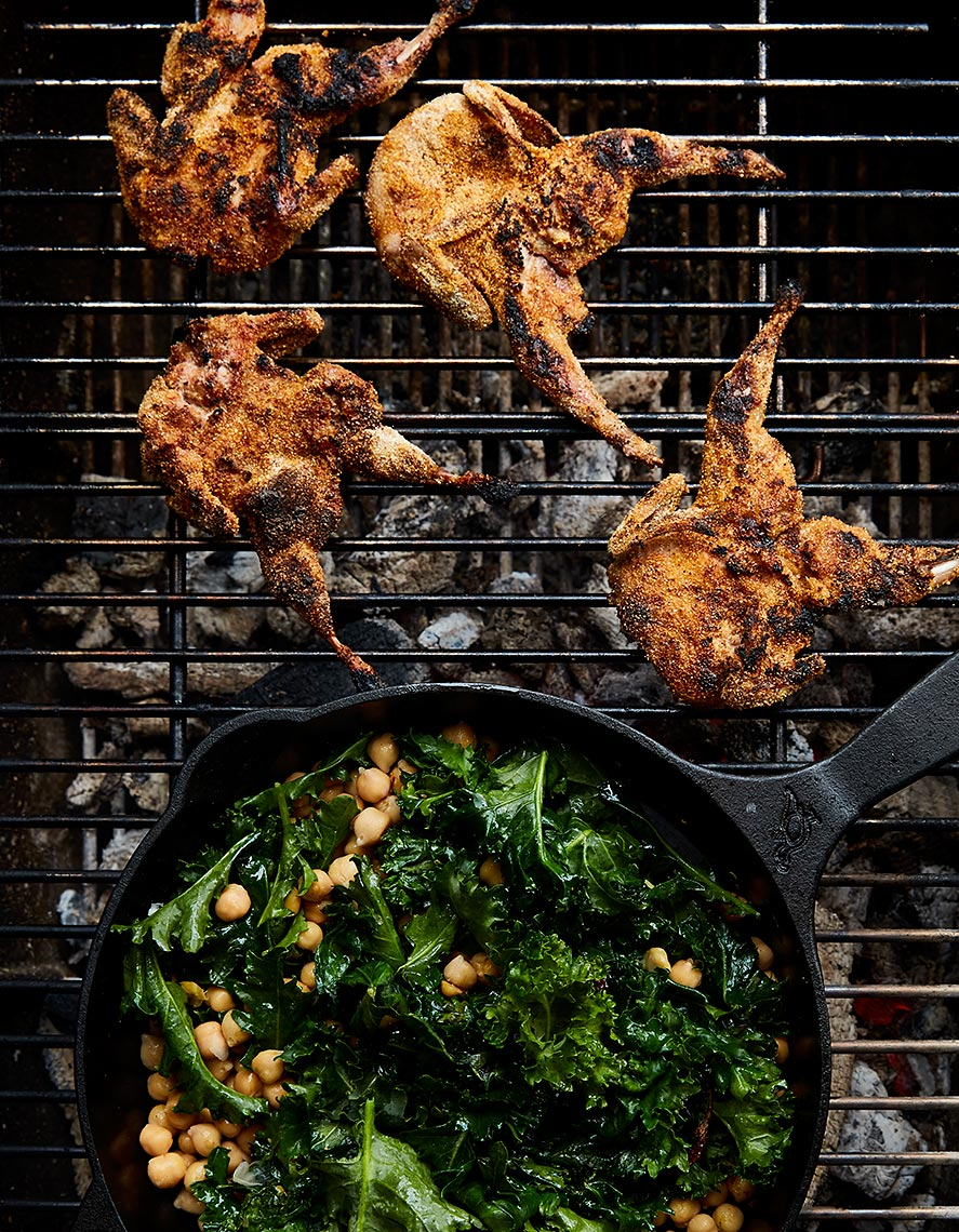2017-0524_hill-country-quail-with-greens-and-chickpeas_james-ransom-0338