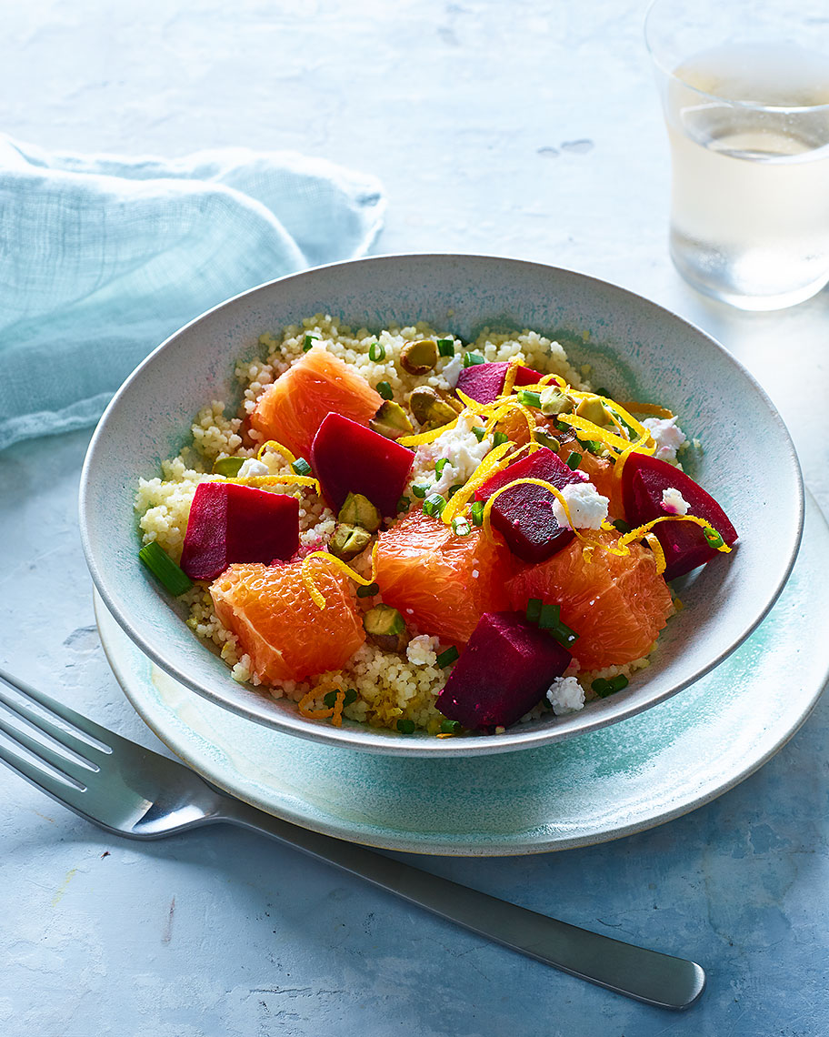 JF19_well_FTR1_citrus_cara-cara-orange-roasted-beets-and-pistachio-couscous_1634